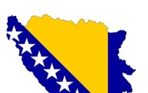 Problémy s politickým uspořádáním po rozpadu Jugoslávie