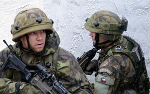 Mezinárodní ohodnocení české armády