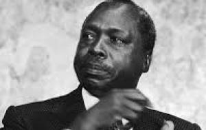 Daniel arap Moi znovuzvolen prezidentem Keni