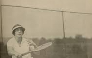 Zemřela tenisová legenda Helen Willsová