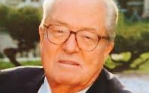 Poslanec Evropského parlamentu Le Pen podezřelý z popírání holokaustu