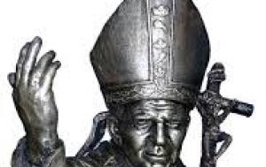 Papež navštívil Kubu