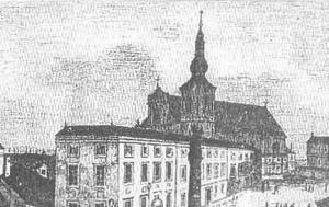 Oslavy Kroměřížského sněmu zrušeny kvůli povodním