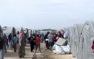 Kurdští migranti v Itálii