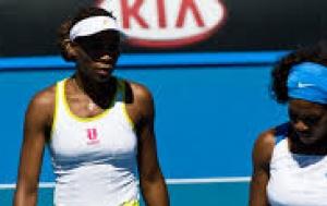 Na Australian Open zaujaly sestry Williamsovy