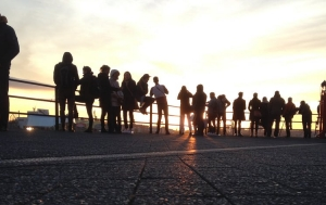 Průzkum životních postojů a názorů mladých lidí